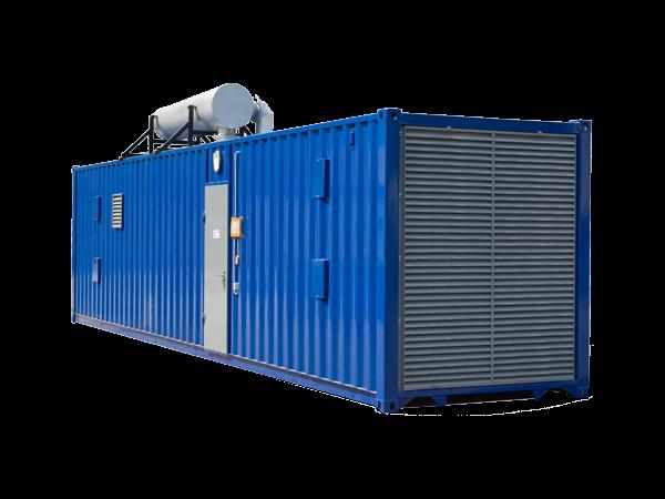 значение процессе фото контейнеров для газопоршневых генераторов для приготовления